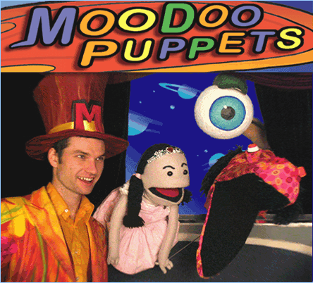 Shows In Los Angeles >> Los Angeles Puppet Shows Moodoopuppets Kids Birthday Party